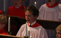 Choral Evensong, Alphen aan den Rijn