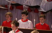 A Festival of Lessons and Carols, Edesche Concertzaal, Ede