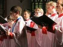 Psalmenvesper, Martinikerk Groningen