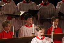 A Festival of Lessons and Carols, Der Aa-kerk, Groningen